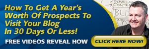 Ann Sieg and Ty Tribble's Blogging For Prospects
